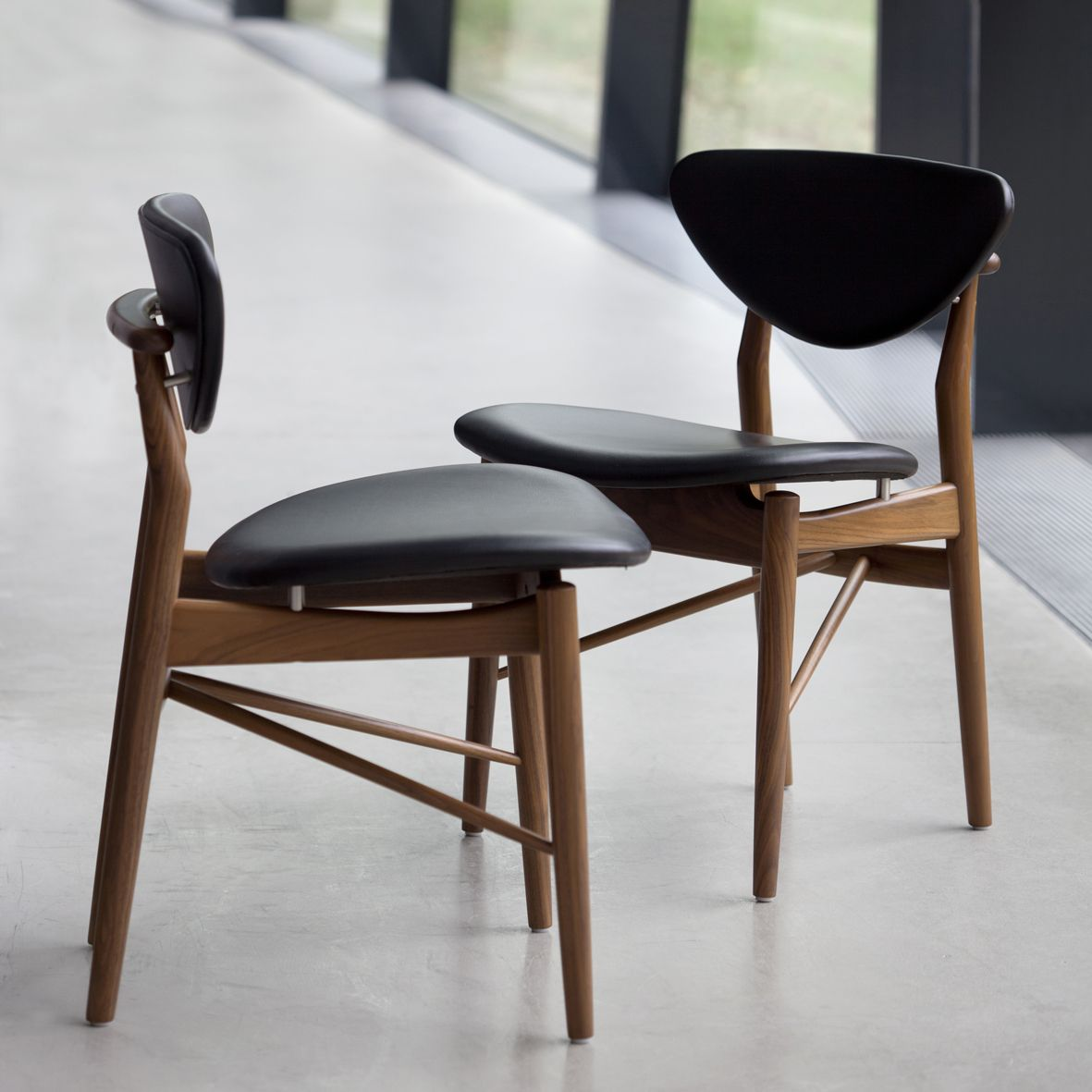 Dänische Möbeldesigner Finn Juhl 108 Chair Furniture Decor Pinterest Chair