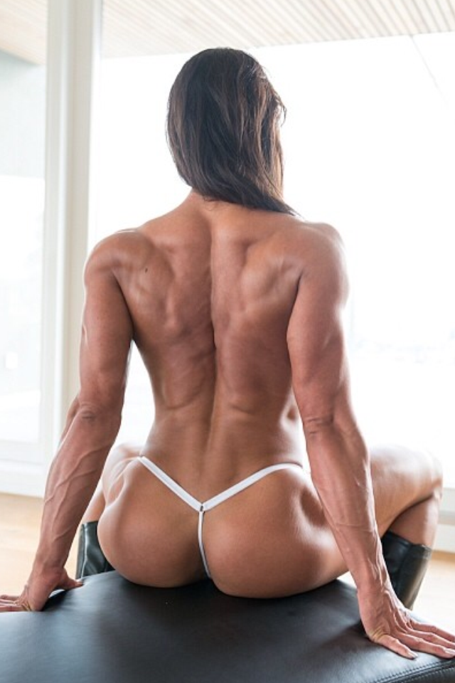 fitness nude picture free female