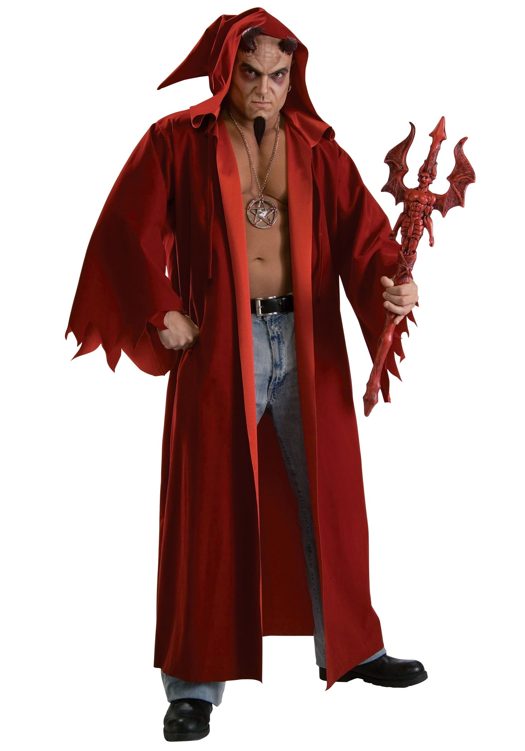 Deluxe Adult Devil Lord Costume  9aaae1c3e