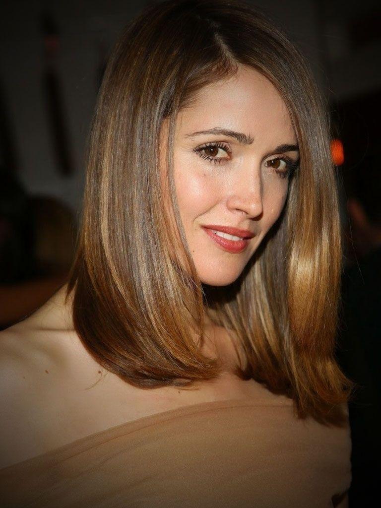 Medium Golden Brown Hair With Honey Highlights Archives Hair