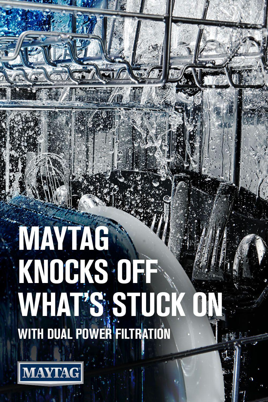 Dual Power Filtration | Maytag