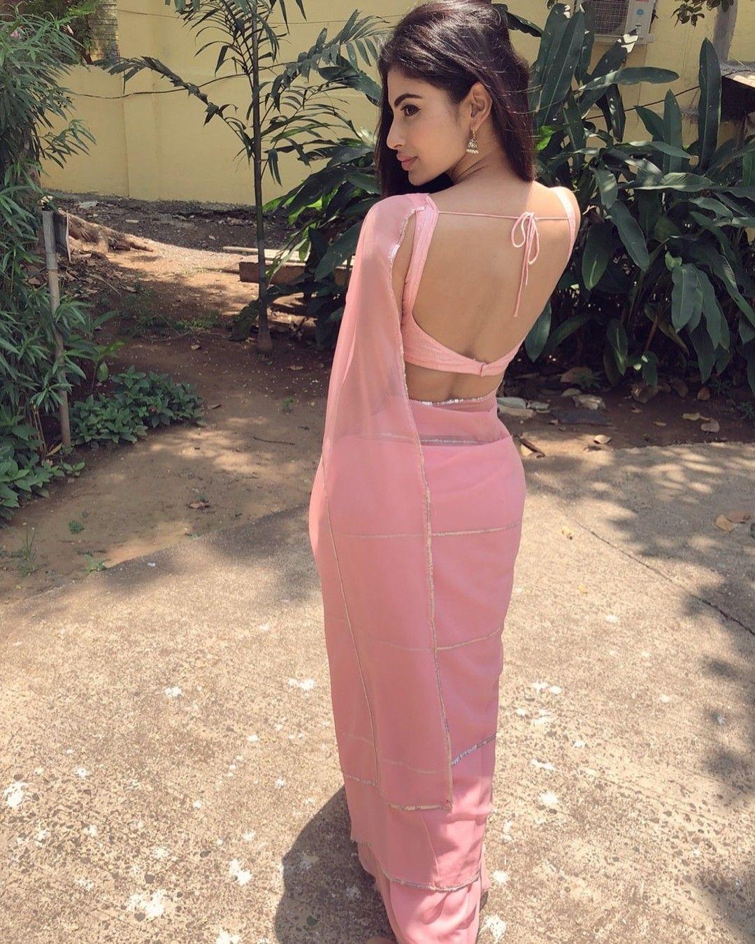 Pin by mai bee on blouse designs sarees and lehenga cholis