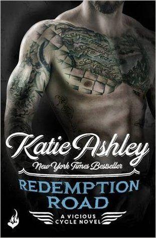 Redemption Road Vicious Cycle 2 Redemption Biker Romance Brain Book