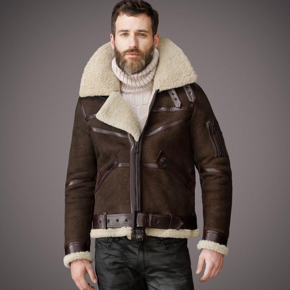 Bridlington Jacke | Designer Jacken & Mäntel für Herren