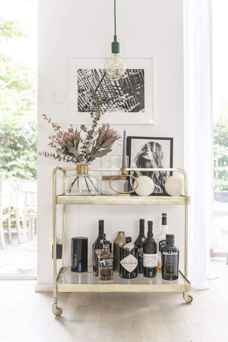 My Scandinavian Home A Tour Of My Kitchen I N S P I R A T I O N