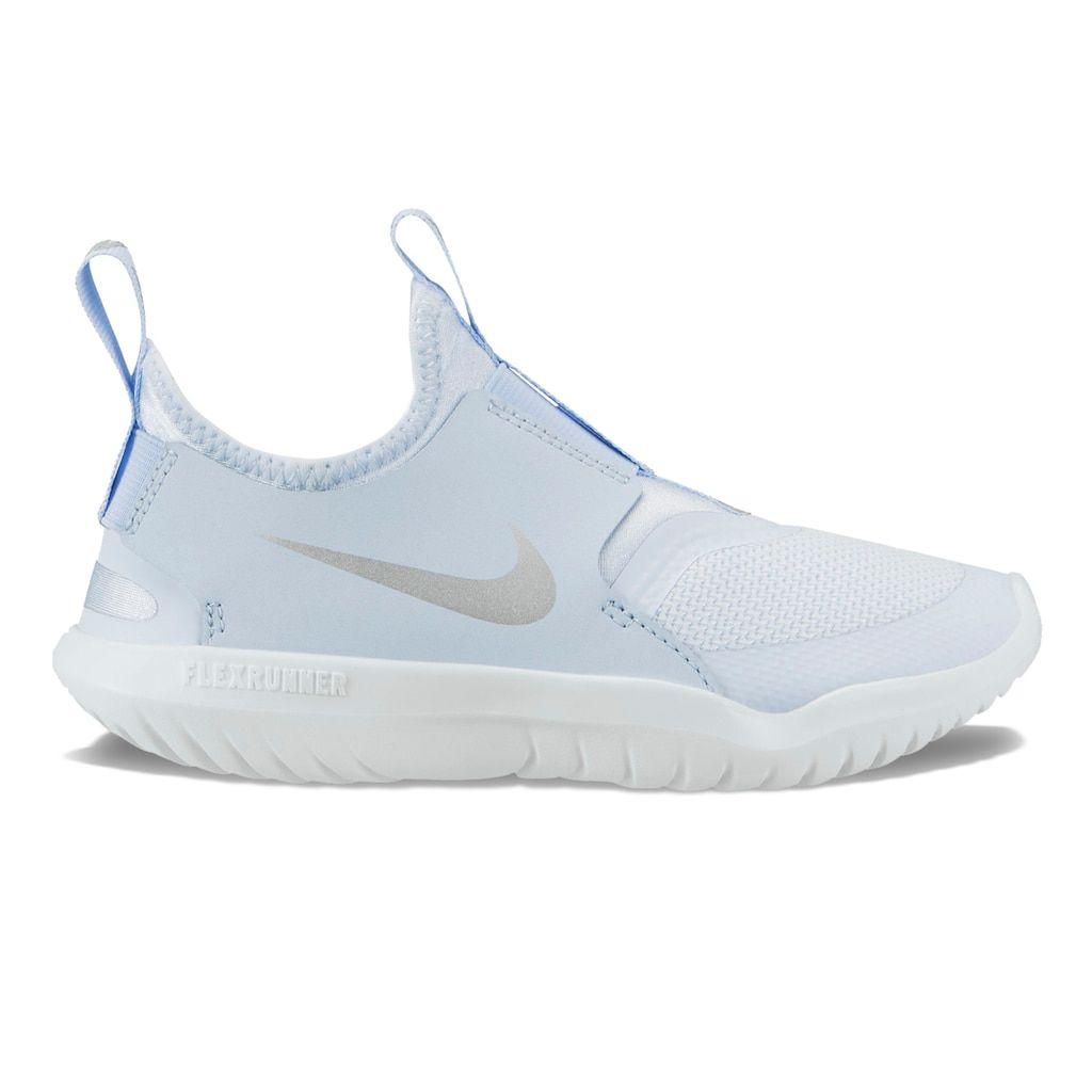 Nike Flex Runner Preschool Boys' Sneakers, Boy's, Size: 13