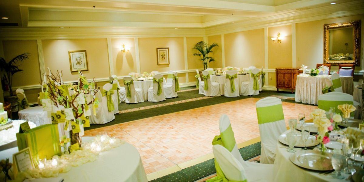 The Lafayette Park Hotel Spa Ca Best California Venues Elegant Wedding Receptions San Francisco Bay Area Weddin Searchpricecompare