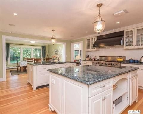 Sold Home- Cold Spring Harbor