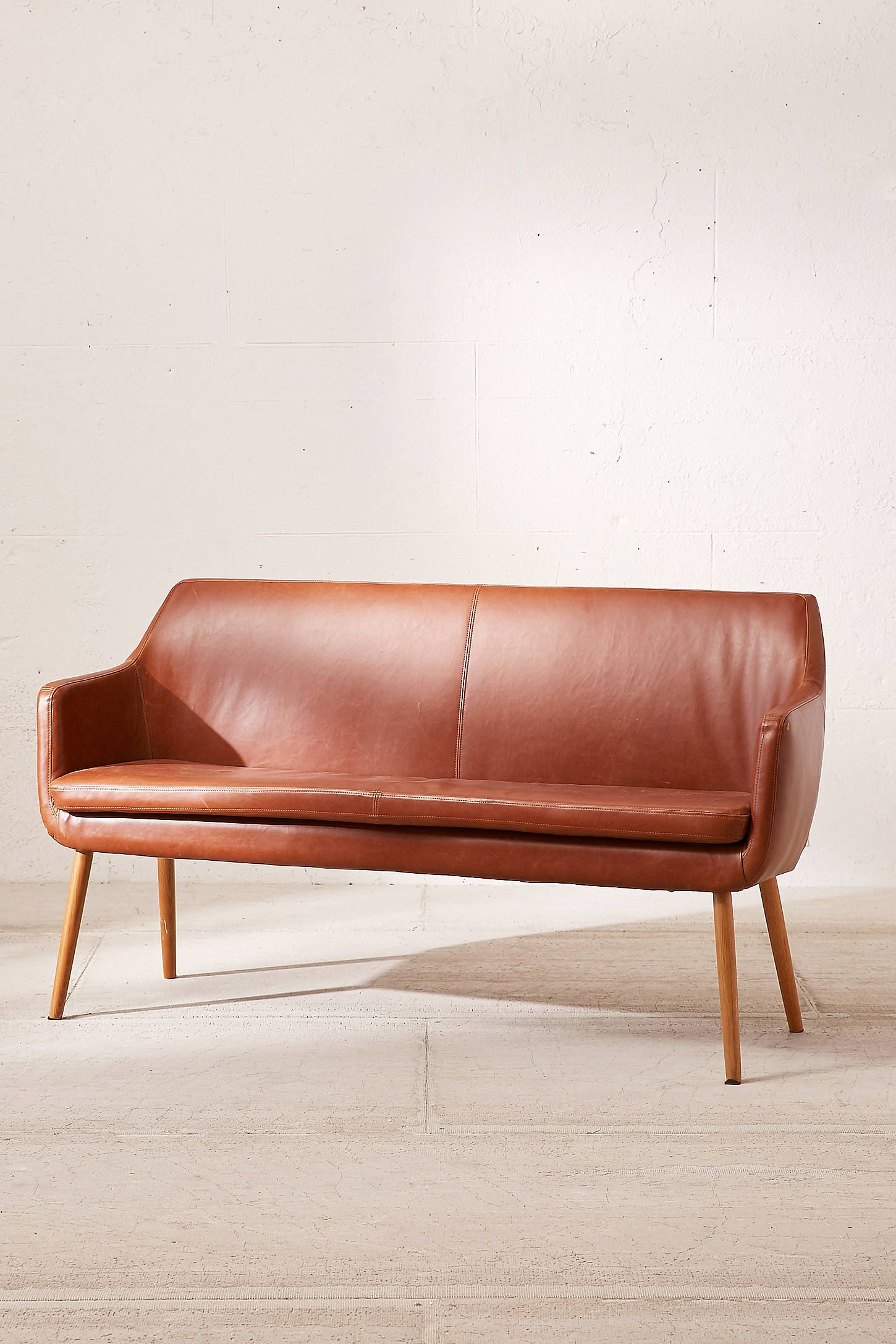 21+ Leather dining table bench Trending