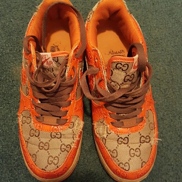 Nike size 8 Nike size 8 Shoes