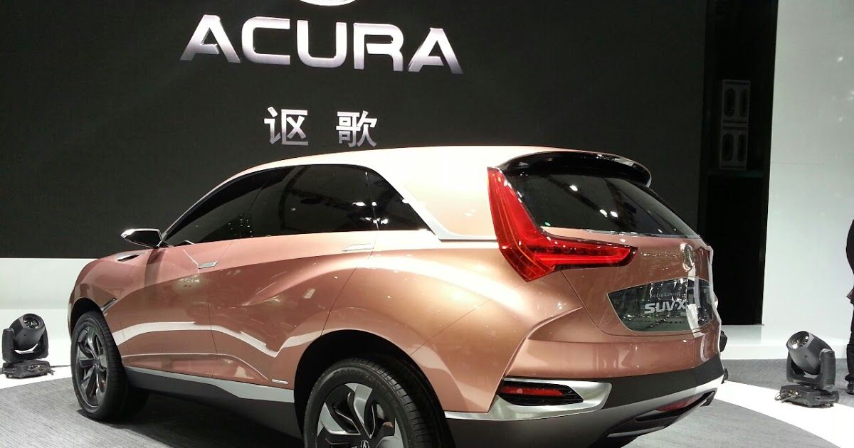 2020 Acura MDX Redesign, Interior & Exterior >> 2020 Acura Mdx Redesign Price Specs Review Best New Cars Review