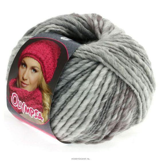 Olympia van Lana Grossa