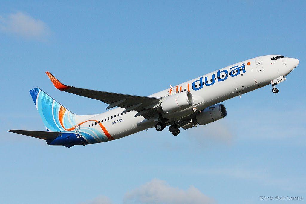 Fly Dubai Airlines Operating Flights Into Muscat Oman Mct Oman St Louis Qatar