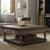 Found it at Wayfair - Sorella Coffee Table 1153 by hooker furniture
