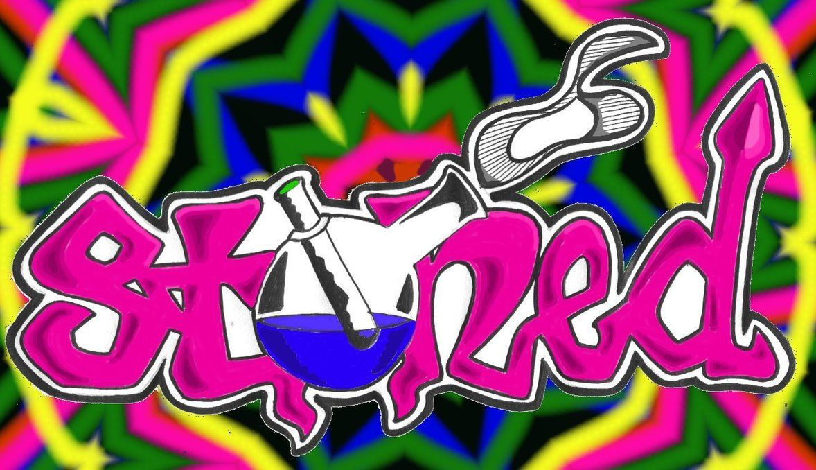 How To Draw A Gangsta Spray Can By WIZARD (TWS CREW) - YouTube |Weed Graffiti Characters Wizard