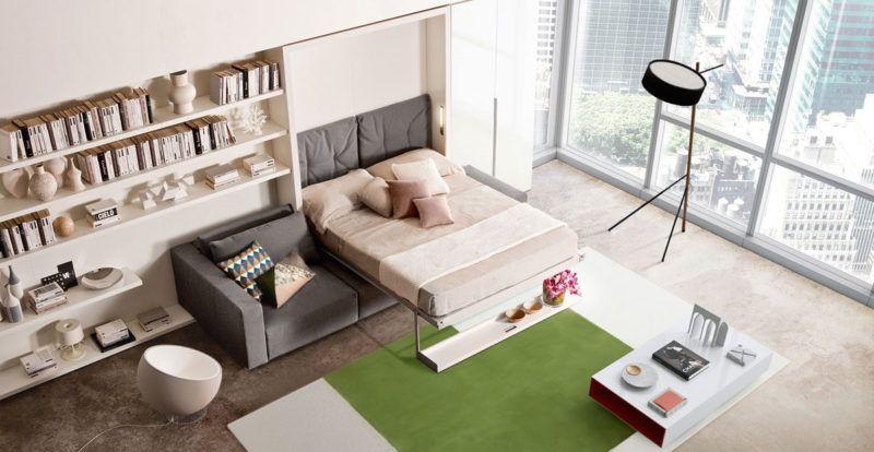 Gentil Space Saving Furniture Via Resource Furniture U2022 Http://resourcefurniture.com