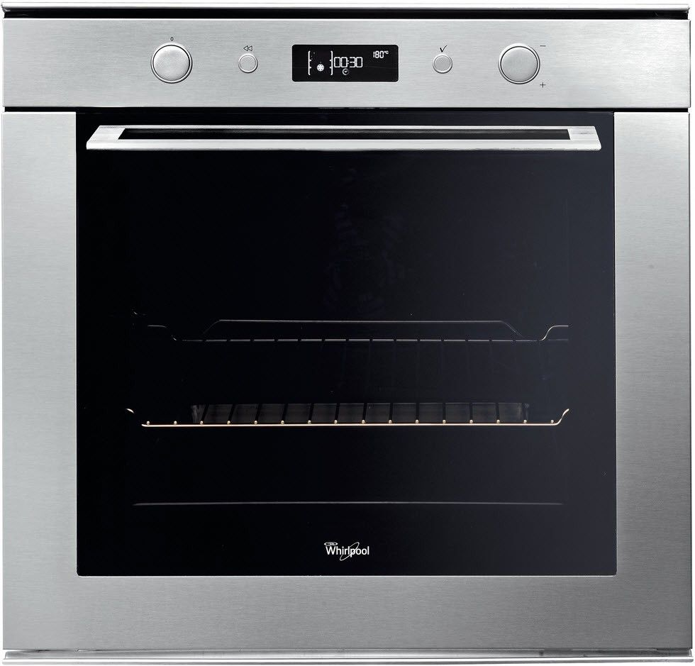 Whirlpool - 60cm Multi-function Oven | Ovens | Ovens, Cooktops & Rangehoods - Buy Factory 2nd and New Appliances and White Goods Online at 2nds World $650