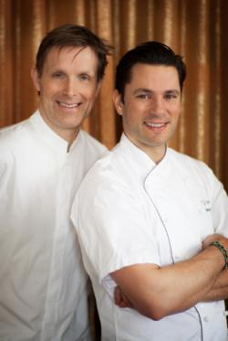 Kockskola och nya restauranger för Grupp F12