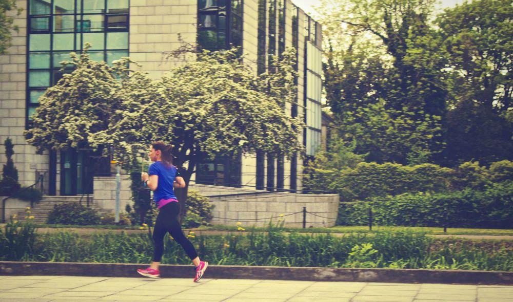 Half marathon training schedule | Monitor My Body
