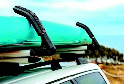 Paddle Board Car Racks >> Lockrack Sup Paddleboard Surfboard And Kayak No Strap Roof