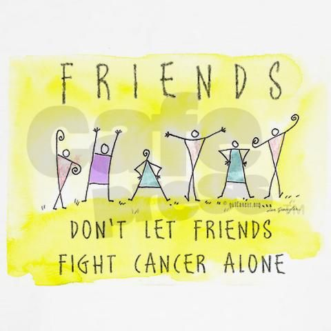 Cancer Friends Kids Baseball Tee Breast Cancer Pinterest Lung