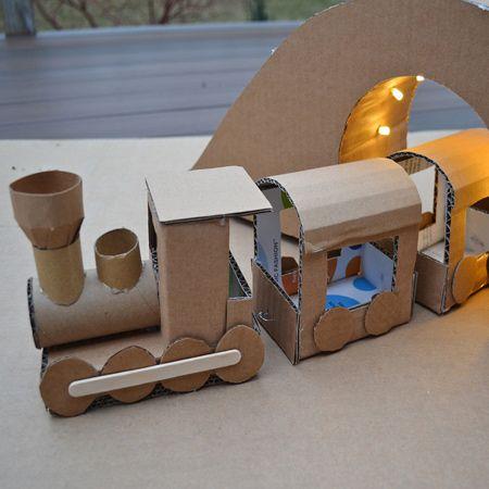 HOME DZINE Craft Ideas