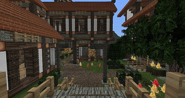 Ravand's Realistic Resource Pack 1.7.10/1.7.9 - http://www.minecraftjunky.com/ravands-realistic-resource-pack-1-7-101-7-9/