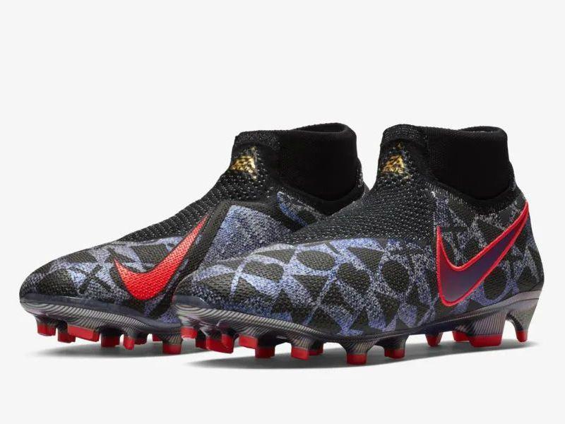 Nikefootball #Easports Nike EA Sports