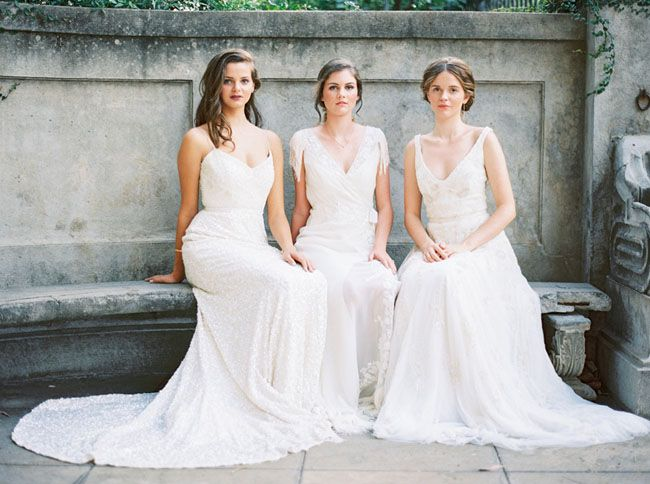 Cheap Wedding Dresses Denver: The 2016 Bridal Collections From Karen Willis Holmes