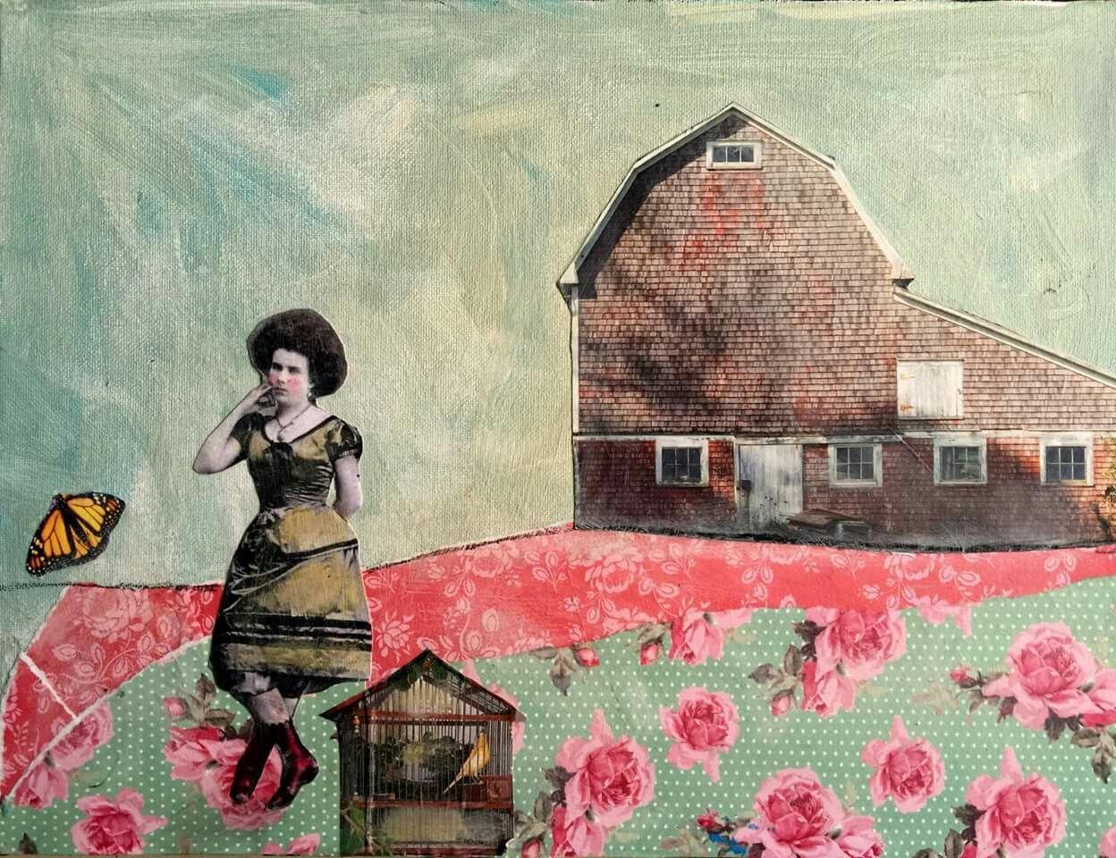 Heather Murray Art