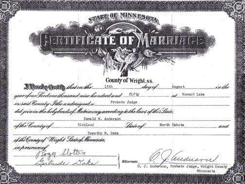 mn marriage license - google search | wedding | pinterest | wedding