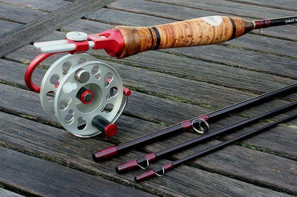 Rodtrip Interview With Eddy Schenpflug From Fishbone Custom Fly Custom Flies Fly Rods Fly Fishing