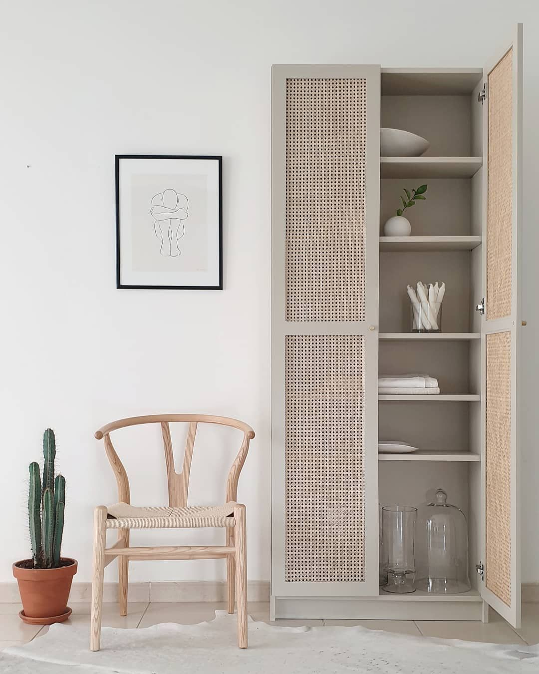 What Better Way To Celebrate The 40th Birthday Of Ikea S Billy Bookcase Than With Some Shelving Hacks Here Are Some Ep Ikea Billy Bookcase Hack Home Furniture