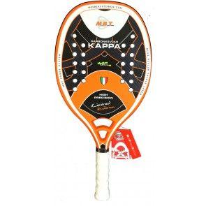 5d2bc19f2f6e Racchetta Beach Tennis MBT Kappa 2014 Linea Pro Prestige