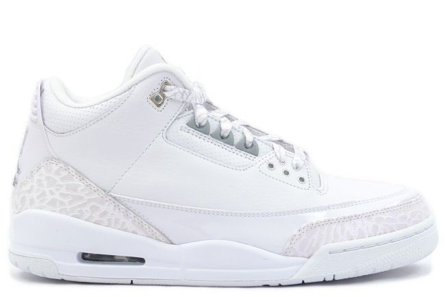 nike air jordan 3 retro shoes