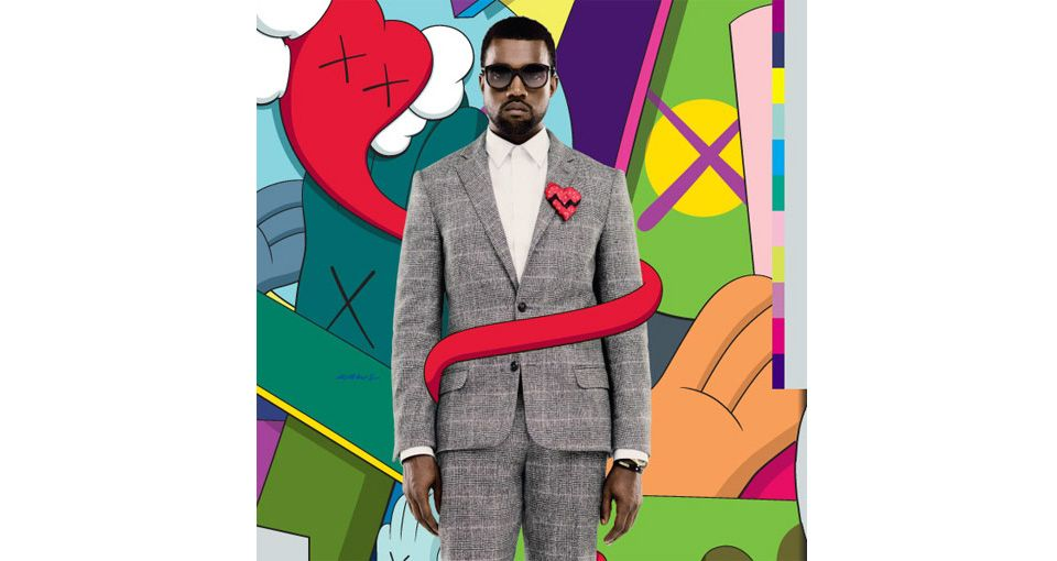 The Legacy Of Kanye West S 808s Heartbreak Highsnobiety Kanye West 808s Heartbreak Kanye