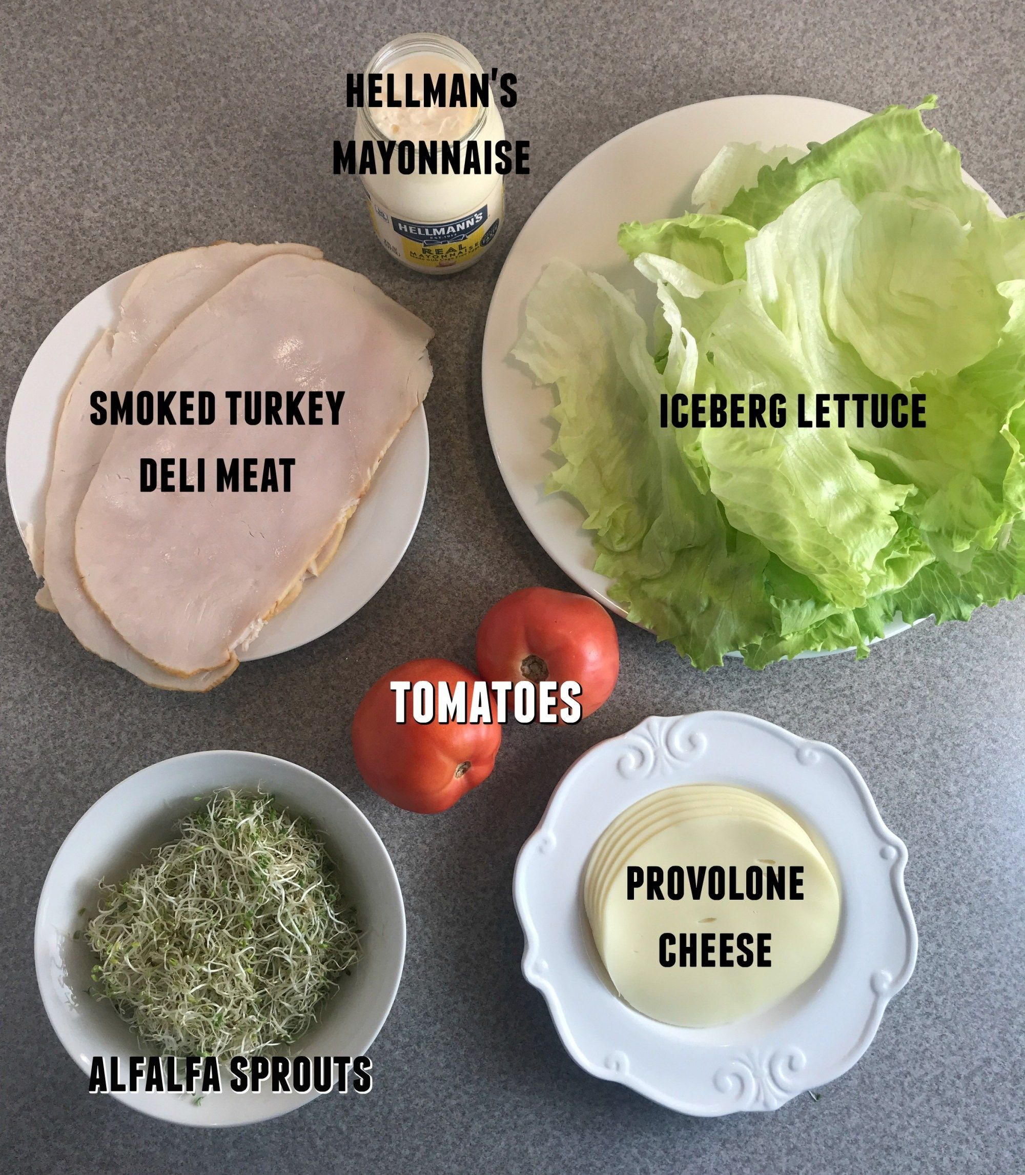 Turkey Tomato Unwich Meal Planning Mommies Recipe