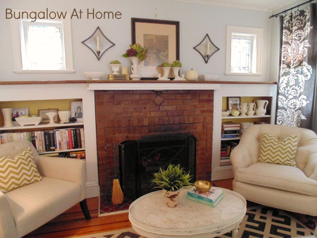 Blog Bungalow Home Staging Redesign Bungalow Living Rooms Living Room Inspiration Interior Design Living Room