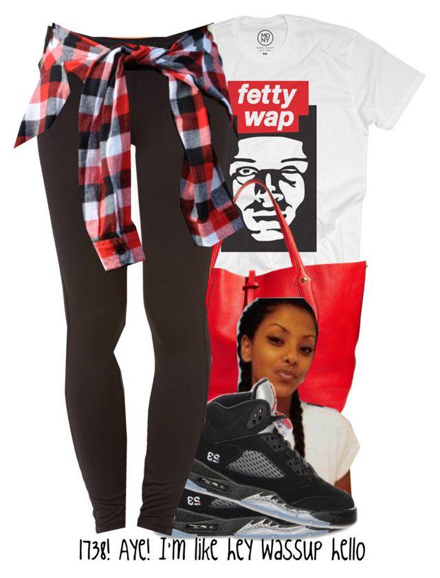 Fetty Wap    Polyvore   Fashion, Lit outfits, Teen fashion