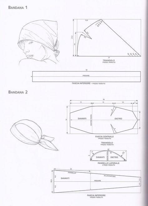 index.php (1903×2661) | ropa inter | Pinterest | Costura, Gorras y ...