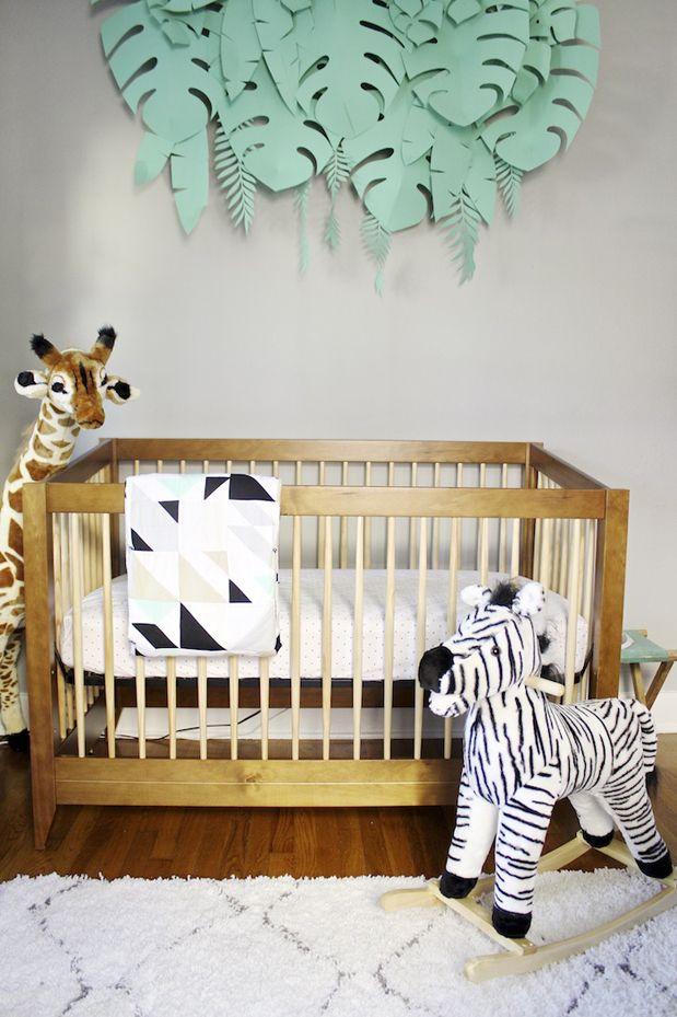 Safari Nursery Safari Theme Nursery Baby Safari Nursery Safari Baby Room