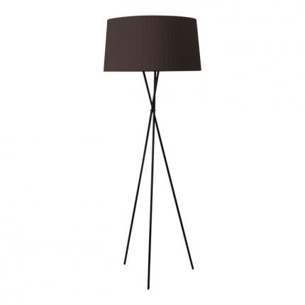Tripode G5 Floor Lamp Black In 2020 Black Floor Lamp Lamp