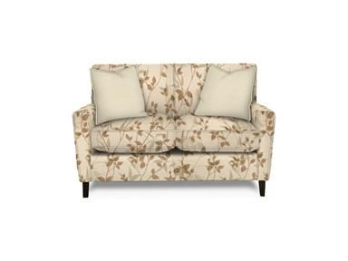 Klaussner Living Room Goldie Loveseats LS At Norwood Furniture At Norwood  Furniture In Gilbert, AZ