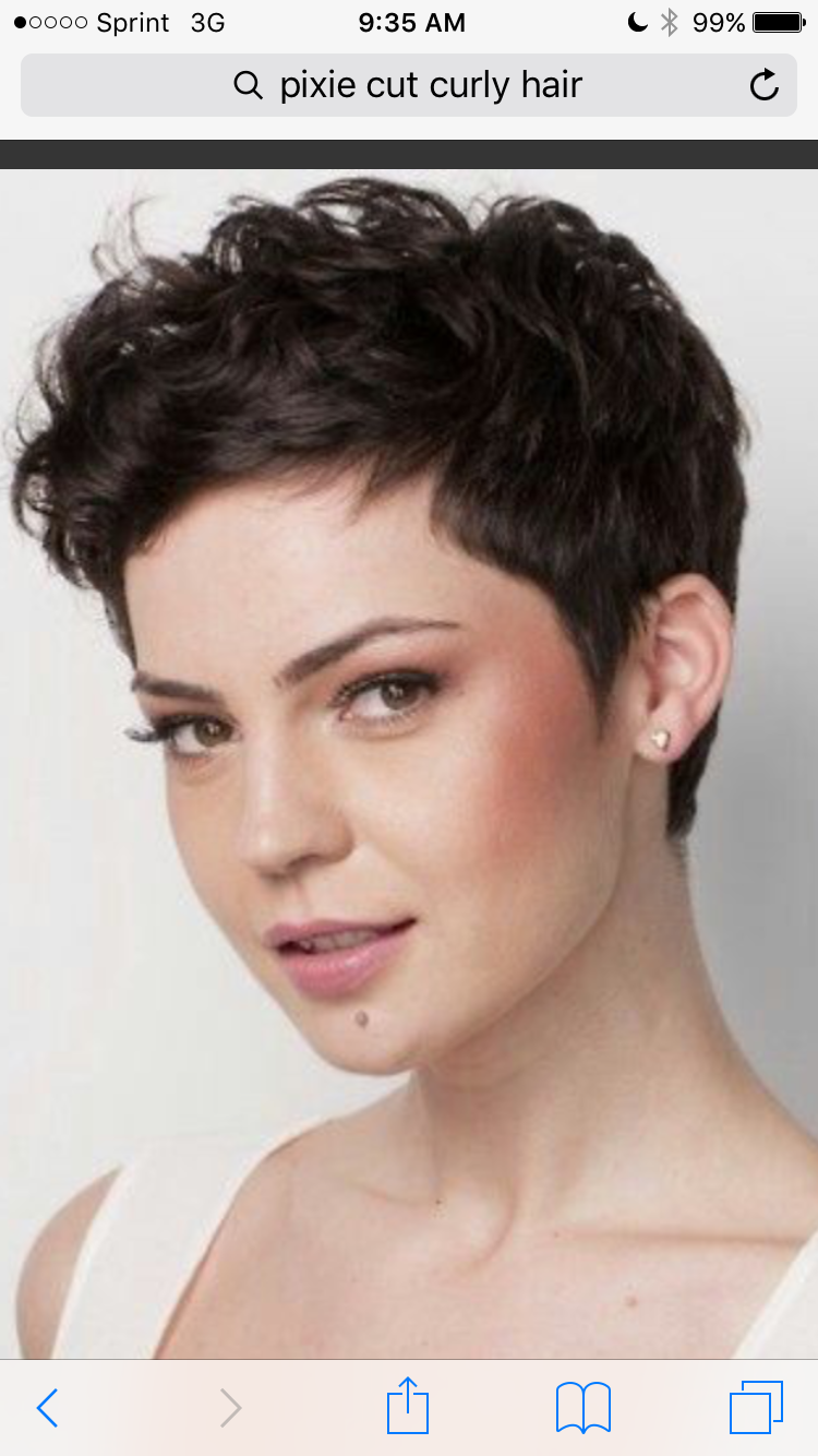 Pin by gloria avelar on hair ideas pinterest pixie cut and pixies