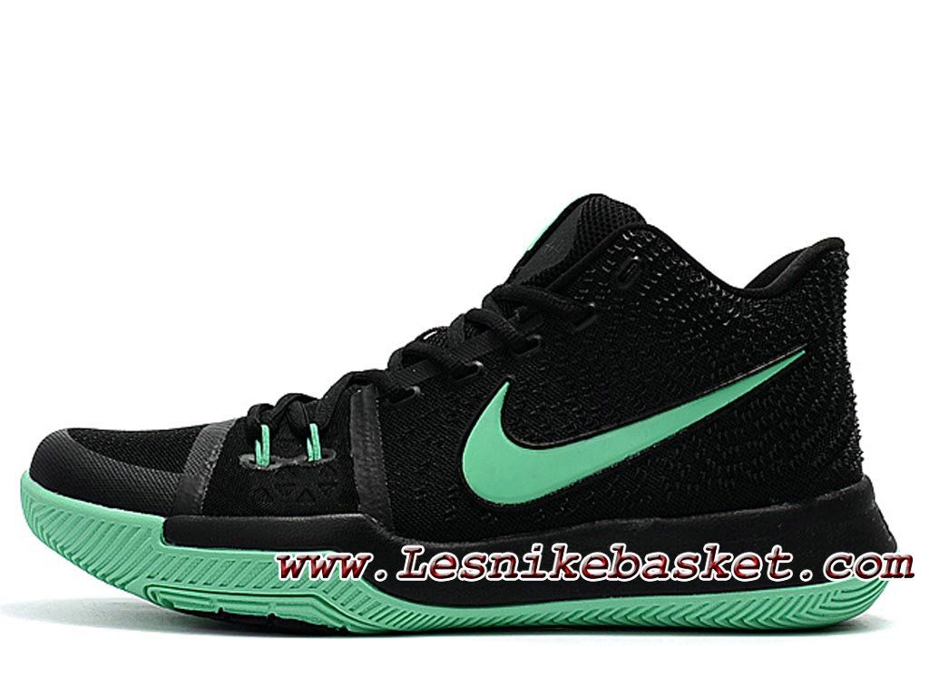 9bacbf3ba53d Nike Kyrie 3 ID 852395 I007 Green Grow Chaussures NIke prix Pour Homme Green-1612142725  - Les Nike Sneaker Officiel site En France