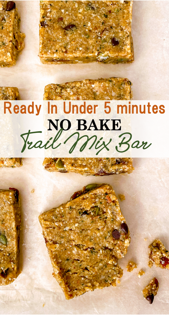 The Best Snack Bar in Under 5 minutes – Carey&CleanEatingS