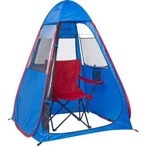Image for Academy Sports + Outdoors™ GameDay Foldable Hut ...