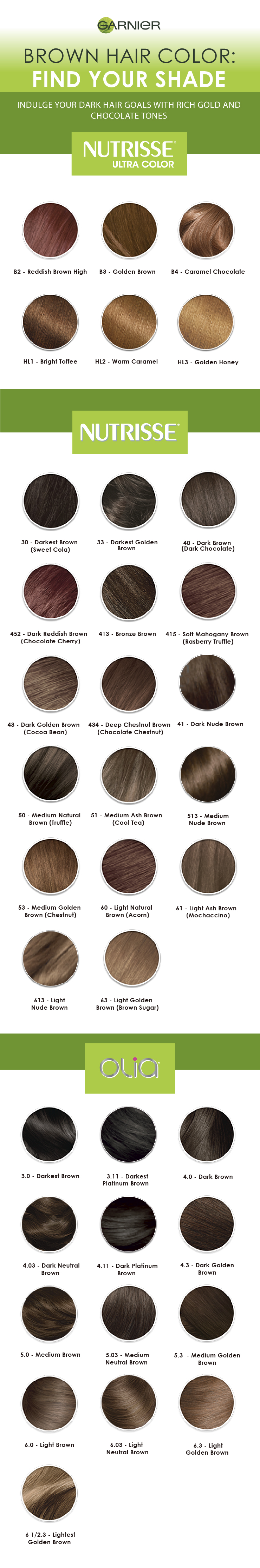Cover Grays Touch Up Roots Or Indulge Your Dark Hair Goals With Our