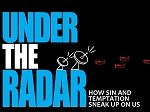 Downloadable bible study for preteens about how sneaky sin and temptation can be ... only $35 for a 6-week study - includes all materials... Under the Radar Small Group Series (Download) #church #youth #faith #preteens #youthministry