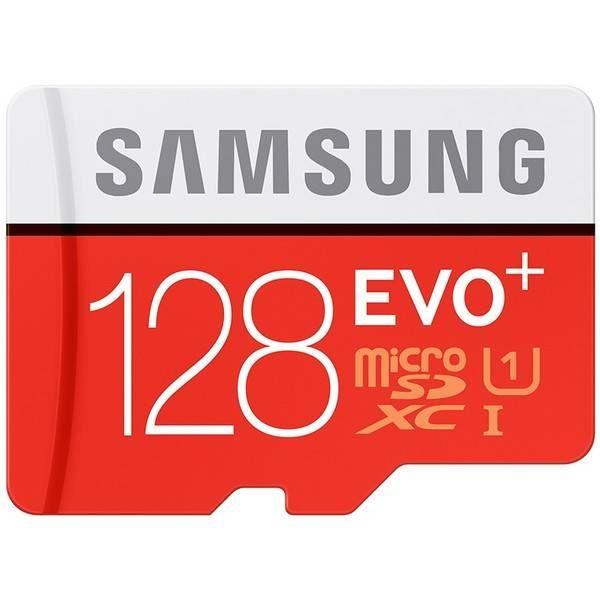 871d8ad689f Buy SAMSUNG EVO+ Micro SD 32G SDHC 80mb s Grade Class10 Memory Card C10  UHS-I TF SD Cards Trans Flash SDXC 64GB 128GB